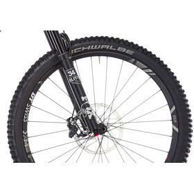 "VOTEC VMs Elite Tour/Trail Fully 27,5"", black-grey"